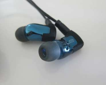 Ultimate Ears TripleFi 10 Noise Isolating Earphones