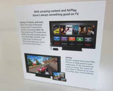 AppleTV 1080p version