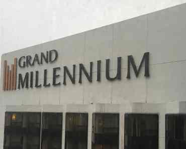 Grand Millennium Kuala Lumpur