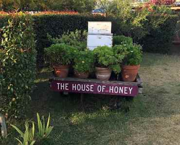 House of Honey Swan Valley Perth