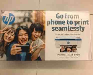 HP Laserjet 3720