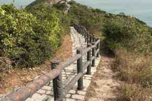 How to go to Cheung Chau North Lookout Pavilion 2