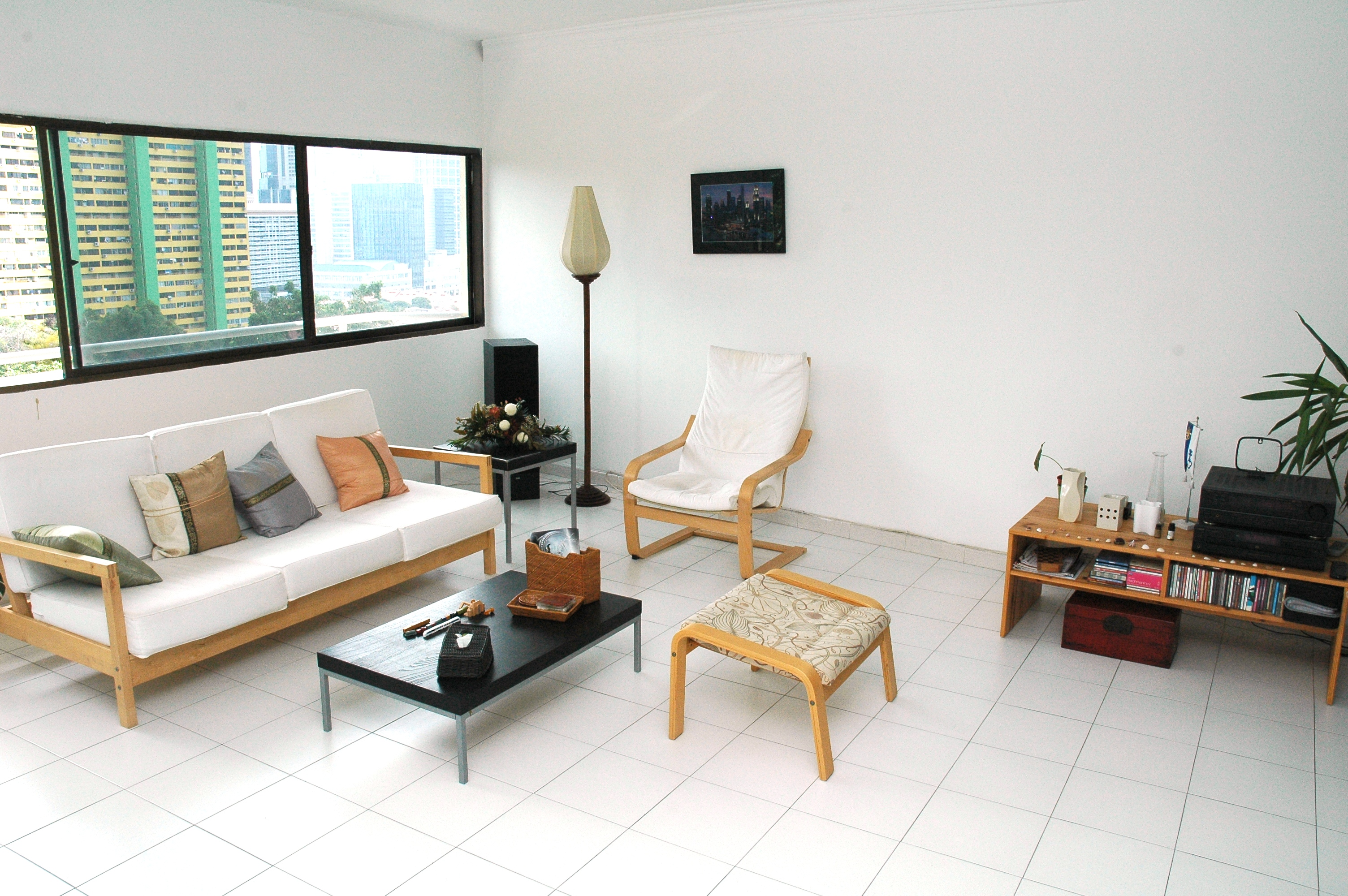 Pearl Bank Apartment Outram Park Singapore