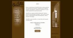 Käsityö- ja kulttuurikammari Selma&Nilsin verkkosivuston suunnittelu ja toteutus, 2010.