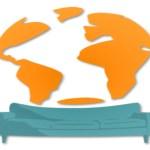 Couchsurfing y el lenguaje de la hospitalidad