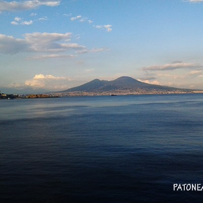 La otra cara de Italia: Nápoles