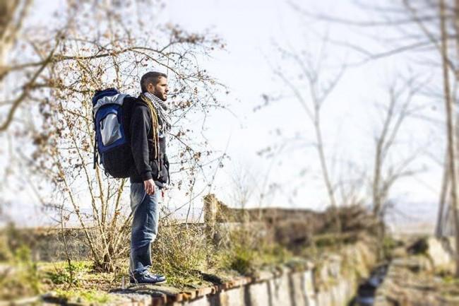 Antonio inteligencia viajera -patoneando