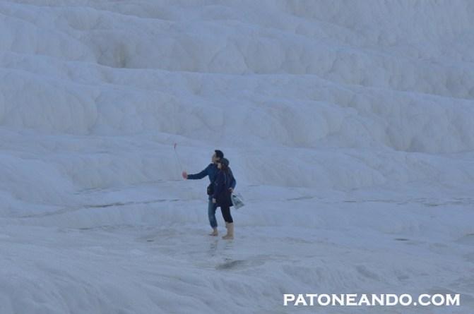 Historias Pamukkale-Patoneando (1)