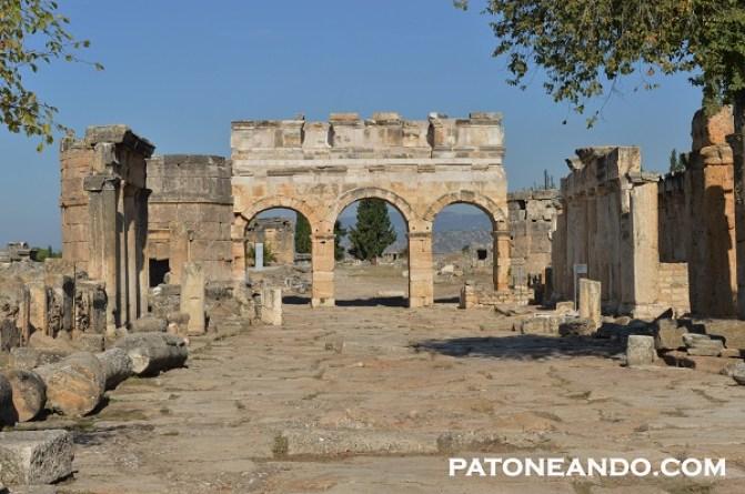 Historias Pamukkale-Patoneando (11)