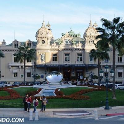 Mónaco, un micro-mundo