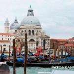 Una cita con venecia