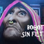 Bogotá sin filtros