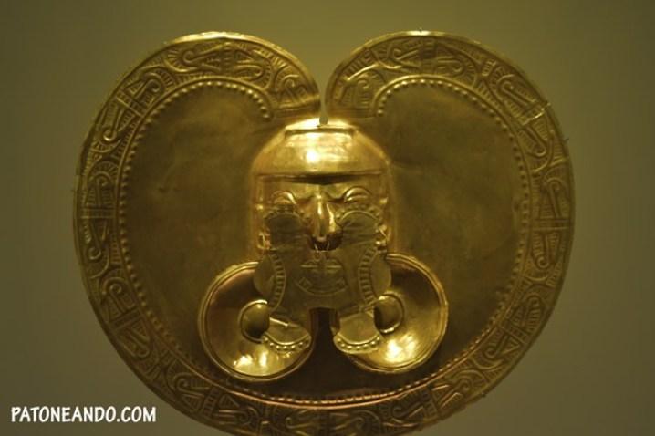 Museo del Oro de Bogotá - Patoneando blog de viajes - Lina Maestre (3)