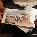 Las voces del conflicto armado