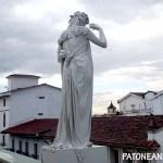 Diccionario subjetivo de Popayán