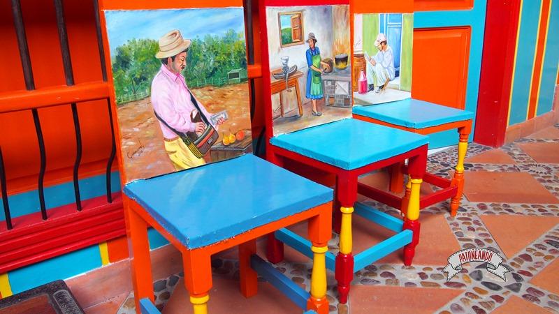 Jardín, Antioquia, taburete, Colombia - Patoneando Blog de viajes.jpg
