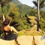 Descubrir la Ciudad Perdida con guías indígenas