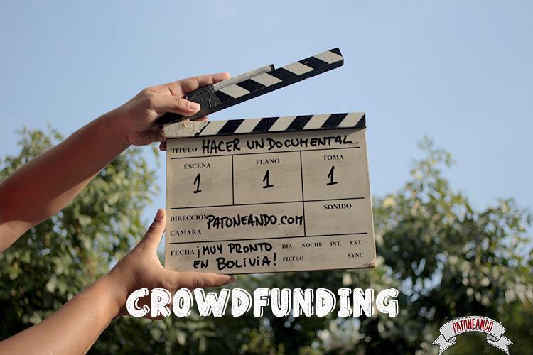 Financiar un sueño a través de crowdfunding