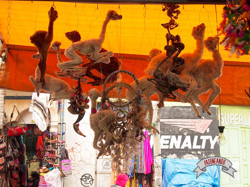 Lo caótico de La Paz Calle de las brujas Bolivia Patoneando Blog de viajes-1.jpg