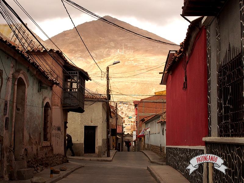 Potosi, Bolivia - Historia de amor viajera - Patoneando blog de viajes
