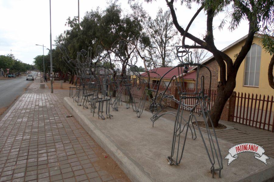 Soweto icono de la resistencia contra el apartheid - Patoneando blog de viajes (10)