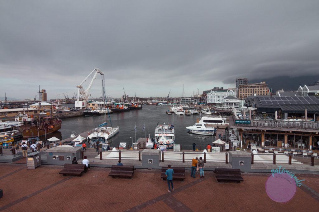 Que ver en ciudad del cabo - guia - V&A waterfront - Patoneando blog de viajes (11)