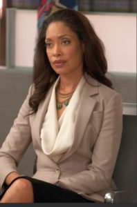 Suits real Jessica Pearson TV law legal attorney
