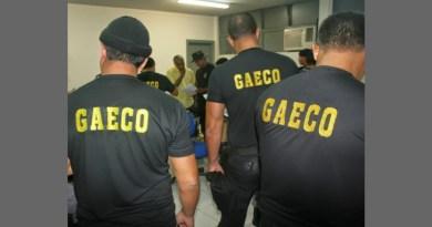 GAECO deflagra operação 'Papel Timbrado' na PB. Ações acontecem em JP e Santa Luzia