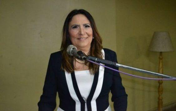 Prefeita Rosalba Mota critica PEC que propõe fim dos pequenos municípios