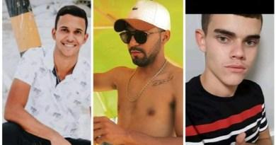 Acidente entre carro e caminhão deixa três jovens mortos em Flores-PE