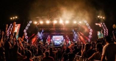 Homem atira e deixa dois feridos no último dia do Fest Verão Paraíba