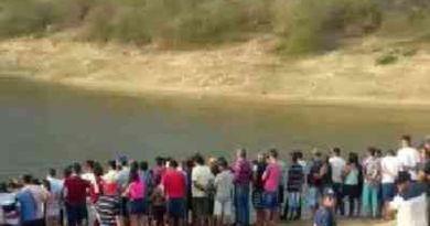 Homem supostamente embriagado morre afogado em açude na Paraíba