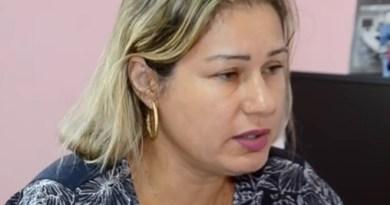 Delegada Sílvia Alencar comenta crescimento dos casos de violência contra a mulher registrados no período de isolamento social. Ouça;
