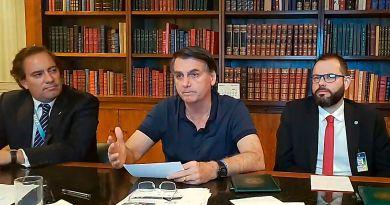 Bolsonaro diz que auxílio emergencial terá quarta parcela