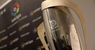 LaLiga: Campeonato Espanhol vai voltar em 11 de junho e será disputado até 19 de julho