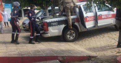 Assaltante mortos em confronto com a PM em Catingueira são de Patos, Coremas, Santa Cruz, Catingueira e Caraúbas