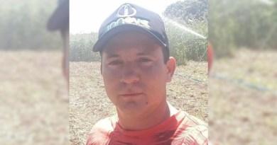 Homem é encontrado morto na zona rural de Pombal nesta sexta-feira (18)