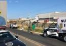 Homem vítima de acidente na manhã deste domingo (18) vendia coco no Centro de Patos