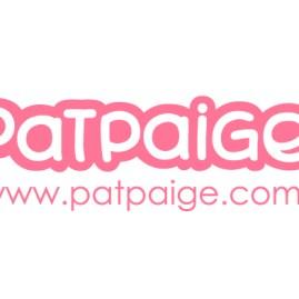 PatPaige Logo