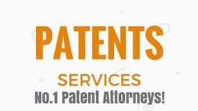 Patent Services Bangalore