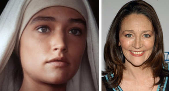 Δείτε πώς είναι σήμερα οι ηθοποιοί του «Ιησούς από τη Ναζαρέτ» (pics)