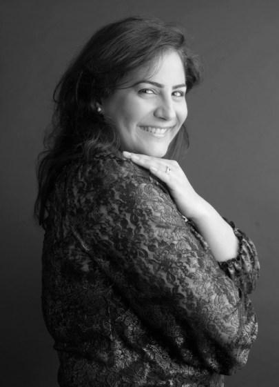 Patricia Atallah 2014