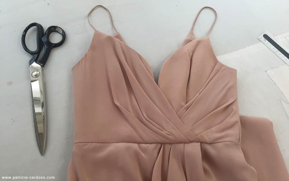 vestido Zimmerman