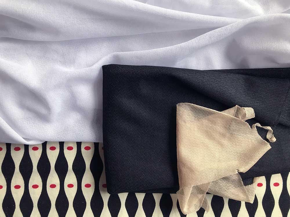 Entretelas para roupas e seus melhores usos | Patricia Cardoso costura & modelagem
