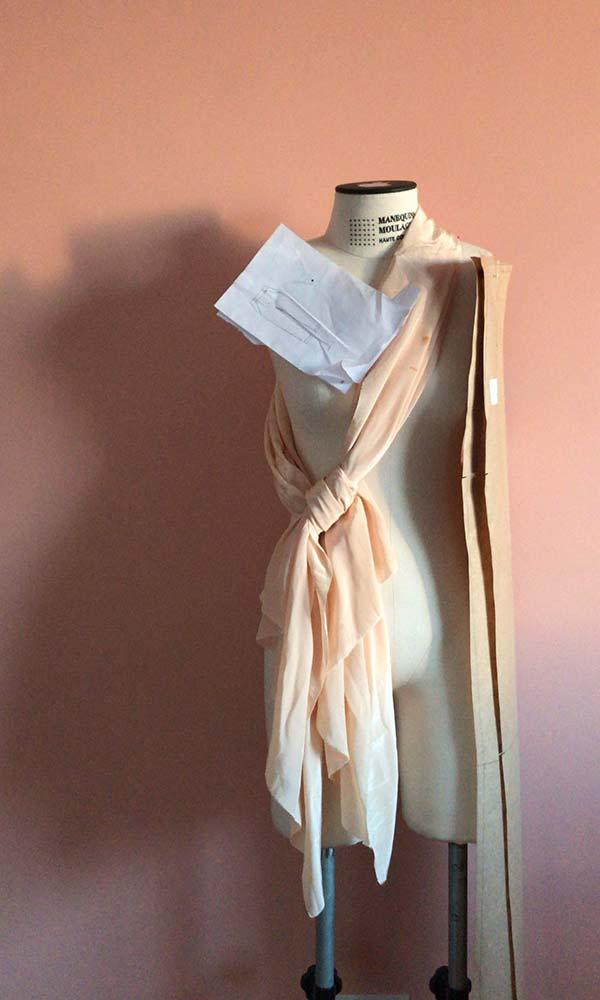Patricia Cardoso costura e modelagem
