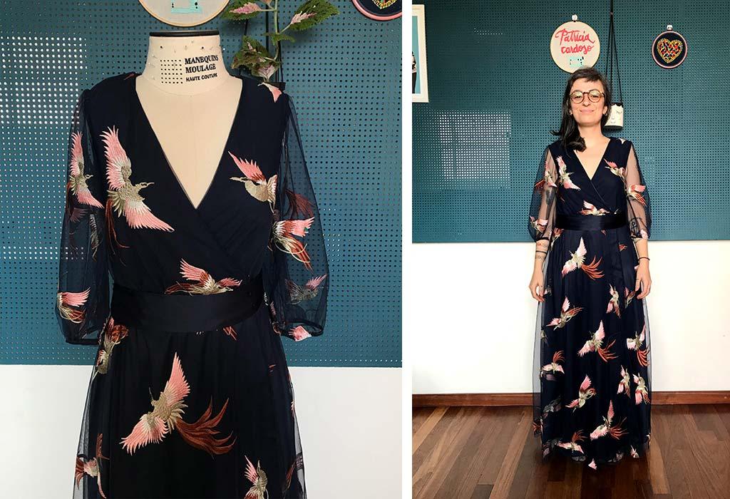 roupa sob medida   Patricia Cardoso