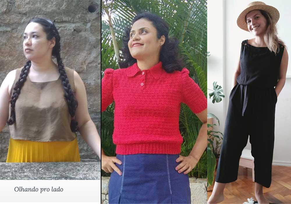 aulas de costura | Patricia Cardoso