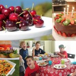 For Kids and Adults: Happy Eating is Healthy Eating