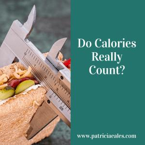 Calories Metabolism