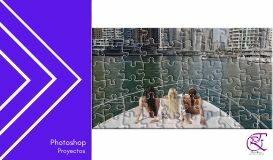 Retoques fotográficos y diseño en Photoshop